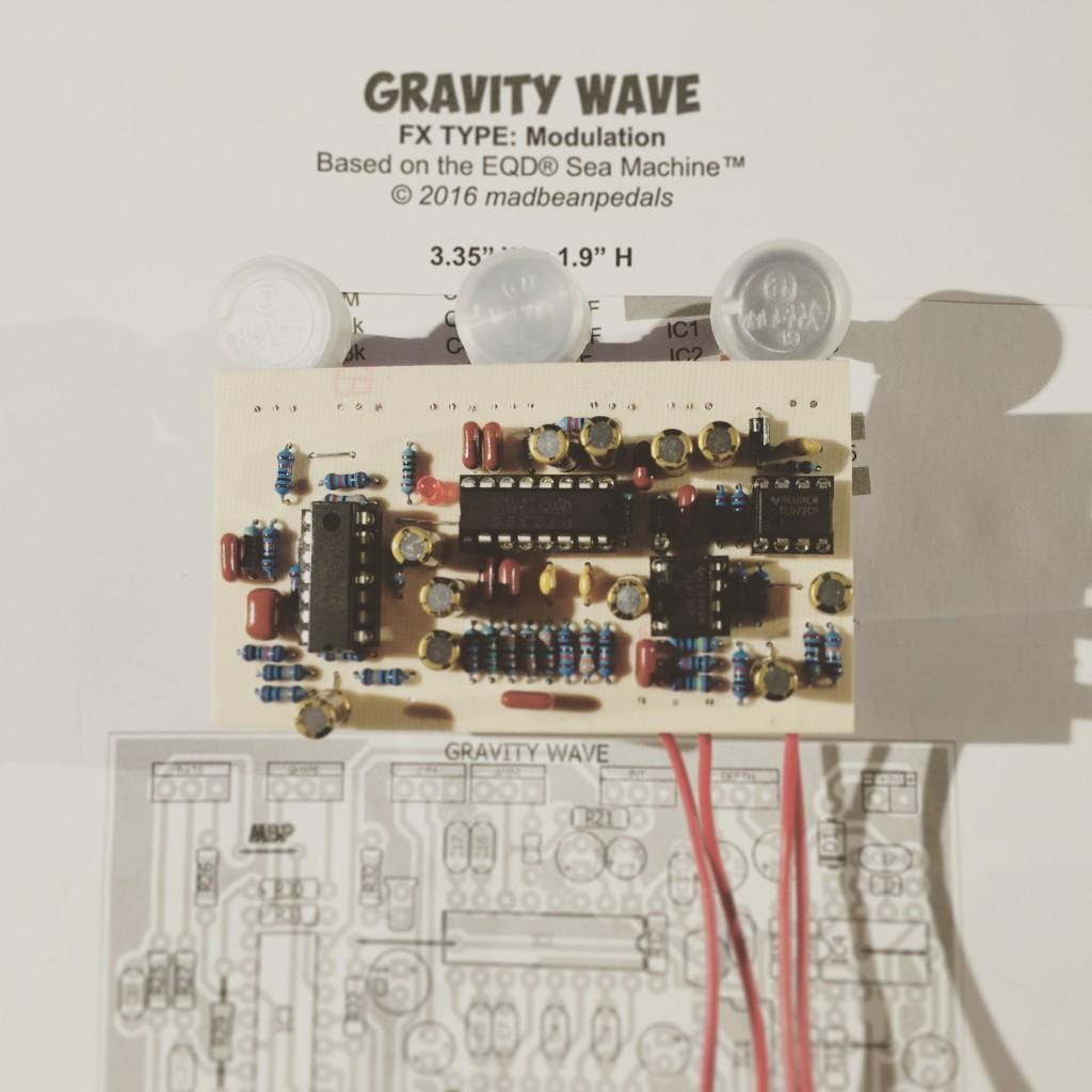 gravitywave